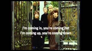 Beady Eye - Bring The Light (lyrics)