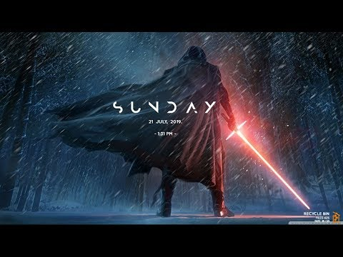 Download How To Download Rainmeter Skin Video 3GP Mp4 FLV HD Mp3