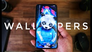 BEST WALLPAPERS FOR THE IPHONE 2020!!