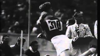 Discus Men 1936 Berlin