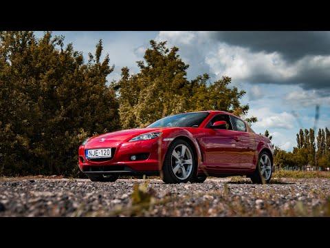 Rx 8 fogyás, Mazda RXhoz kapcsolódó írásaink: