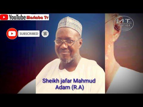 Yadda Ake Wankan Janaba Daga Bakin Sheikh Jafar Mahmud Adam (R.A).