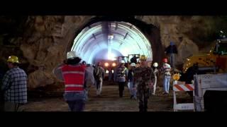 Trailer of Deep Impact (1998)