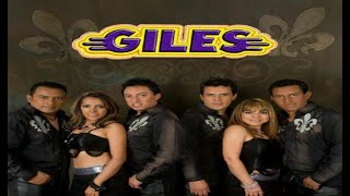 Grupo Giles - Video Mix ...Dj Checoman