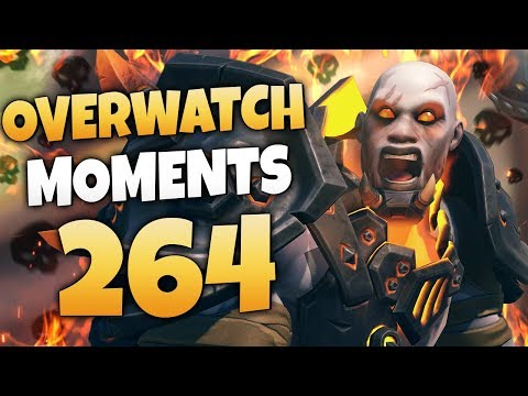 Overwatch Moments #264