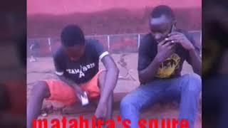 Matahira's Squre EPISODE YA 2 (VUNJA MBAVU 😂😂😂😂)