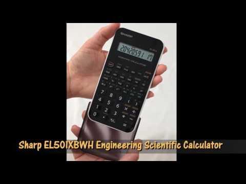 Top 10 best scientific calculator