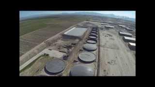 Biodigestor para energía limpia en Durango
