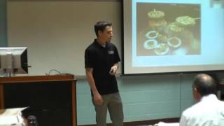 Austen Canonica - Anthony's Coal Fired Problem