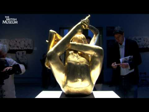 A thumbnail for: Contemporary Sculptors at the British Museum