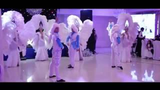 Театр танца Алексея Велижанина Танец Акку 8 775 888 40 02