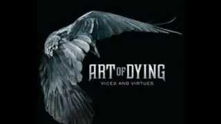 I Will Be There by Art of Dying lyrics