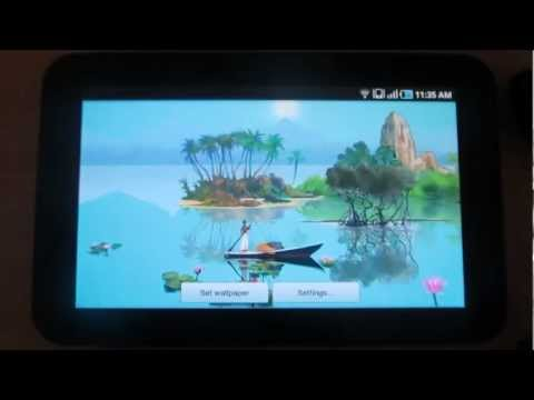 Video of Andaman Paradise