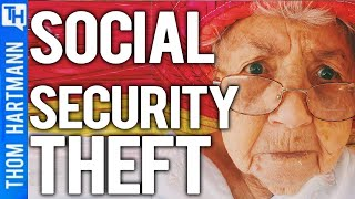 Private Companies Want Your Social Security (w/ Mark Pocan)