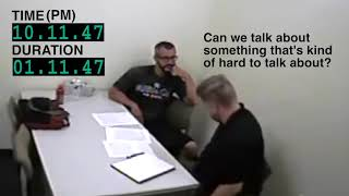 The Case of Chris Watts - pt. 1