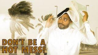 #QTip: Why Do Arab Men Wear A Cap Under Their Ghitra?