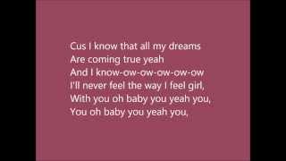Austin Mahone - 'U' Lyrics