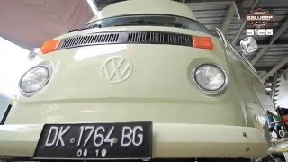 "BALIJEEP 4X4 - s1e6 - ""VW COMBI Ready to Drive"""