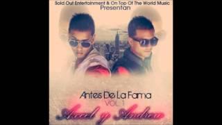 Video Sin Relaciones de Axcel y Andrew feat. Persa La Voz