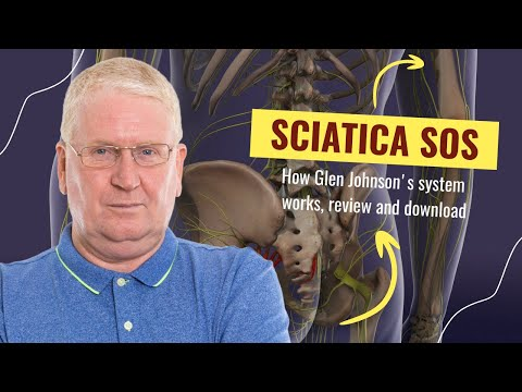 how to stop sciatica pain fast