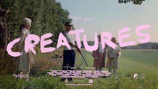 """Viagra Boys – """"Creatures"""""""