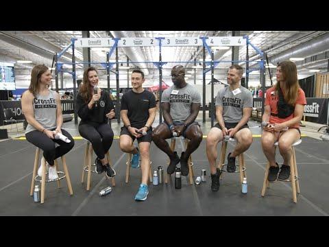 CrossFit Health Panel: Wearables