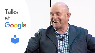 Nick Hornby: Ministry Of Stories | Talks At Google