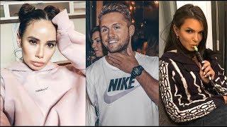 Айза Анохина заявила, что Влад Соколовский изменял своей жене с Катей Жужей