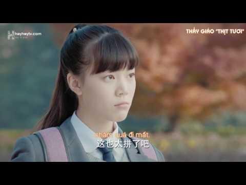 Phim Hài - Thầy giáo thịt tươi tập 22