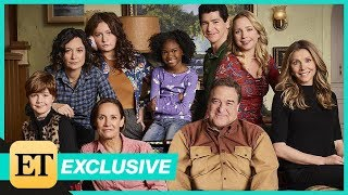 The Conners' Michael Fishman on How the Characters Will Fill Roseanne's Void (Exclusive)