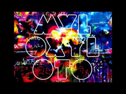 Coldplay - Charlie Brown (Studio Version) 320kbps