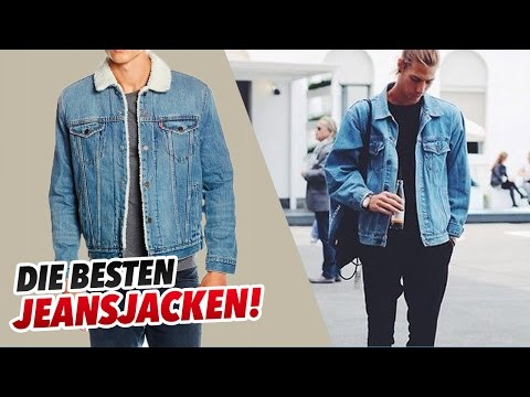 TOP 5 FRESHE JEANSJACKEN