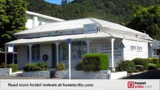 preview picture of video 'Reviews of Wedgewood House YHA youth hostel in Picton, New Zealand'