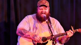 """John Moreland - """"No Glory In Regret"""" [LIVE at The Music Hall Loft]"""
