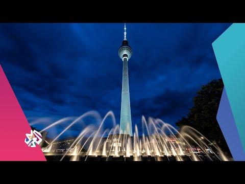رحلة بمحفظتين | برلين - ألمانيا