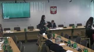 Plany rozwojowe sieci 5G – Komisja Cyfryzacji