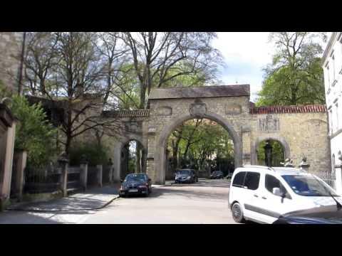 Herrschaftliche Bauwerke-sichtbare Zeichen der Macht  REGENSBURG (Teil2)