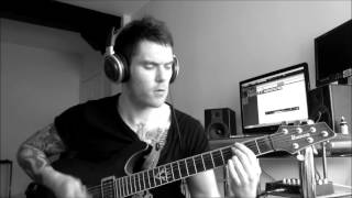 Strung Out - The Exhumation of Virginia Madison - Guitar Cover