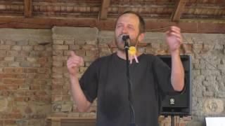 Video Ctib, Spálit a posolit, Mišmaš párty, Ústsko, 18. 6. 2016