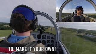 Vans RV-8 Aircraft Buying Experience