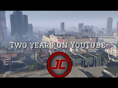 Justcause Jordan Intro Video
