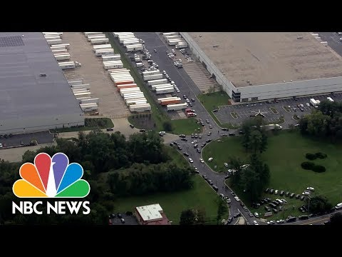Officials Brief After Multiple Shot In Aberdeen, Maryland | NBC News Mp3