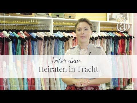 Heiraten in Tracht - Interview mit Sarah von DIRNDL LIEBE