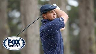 PGA golfer Bryson DeChambeau is a content machine   FOX SPORTS