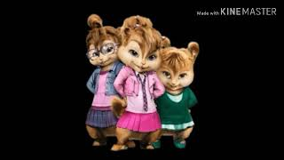 The Chipettes - Rain On Me (Official Audio Cover).
