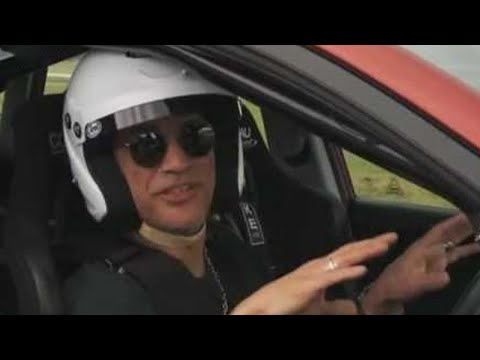 Slash Lap Behind the Scenes | Top Gear | Series 18 | BBC