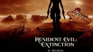 Resident Evil 3 Main Theme