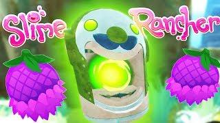 CRACKING KOOKADOBA FRUIT! - The Wilds Update! -  New Slime Rancher Gameplay