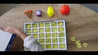 Aktivitetë Gjuhësore Për Fëmijë/ Language Activities For Children