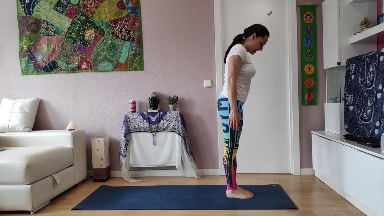 Busca tu Equilibrio y limpia tu cuerpo